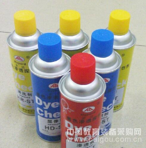 吳江宏達HR-ST清洗劑/滲透劑/顯像劑/著色探傷劑