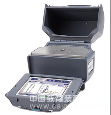 X-5000 便攜式X射線熒光光譜儀(油品、RoHS、土壤)