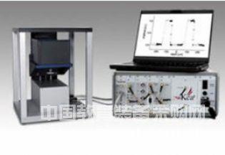 NMR MOUSE 核磁共振剖面儀