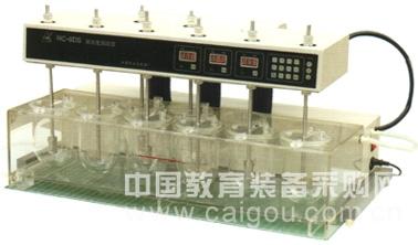 溶出度測試儀RC-8DS