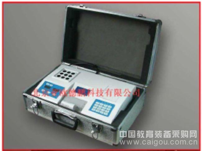 精巧便携型COD测定仪/精巧便携型COD检测仪/COD测定仪