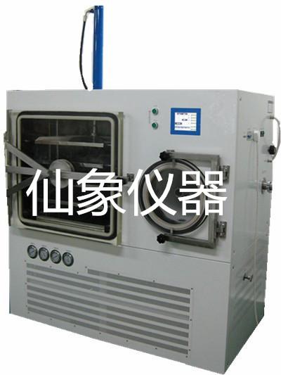 方舱冻干机