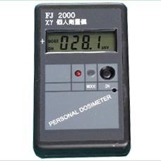 FJ-2000辐射仪