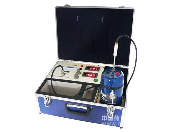 中和熱測定實驗裝置(一體化)
