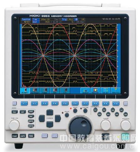 波形記錄儀模塊 日置 HIOKI 8950