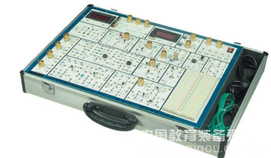 模擬電路技術實驗箱
