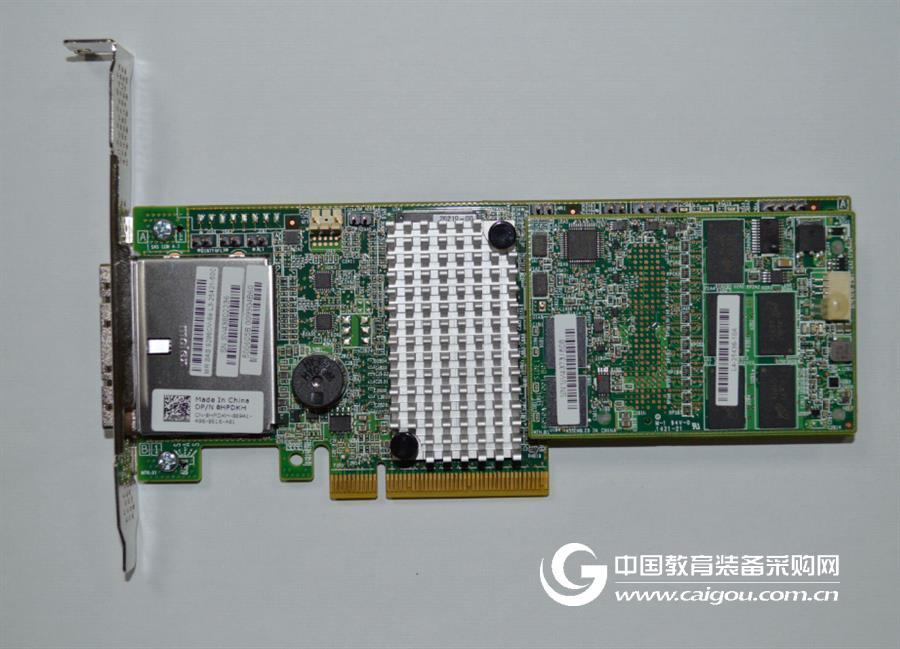 LSI MegaRAID SAS 9286CV-8e 6Gb 陣列卡 RAID卡 1GB緩存