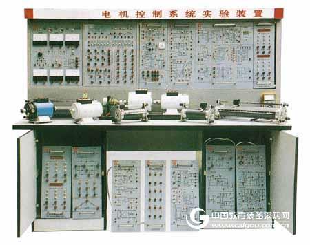 北京萬控科技 WKDJ-DZT型 電子技術實驗臺