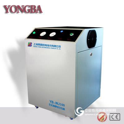 靜音空壓機品牌 上海勇霸空壓機