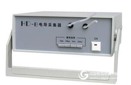電導率動態檢測儀 電導采集器