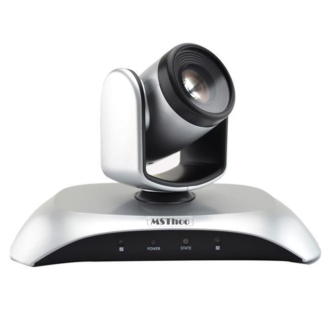 MSThoo视频会议摄像机 高清1080P广角摄像头 10倍变焦会议摄像头