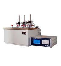 熱變形溫度維卡軟化點溫度檢測儀