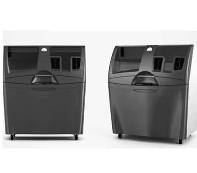 噴墨疊加式三維快速成型3D打印機——ProJet460plus