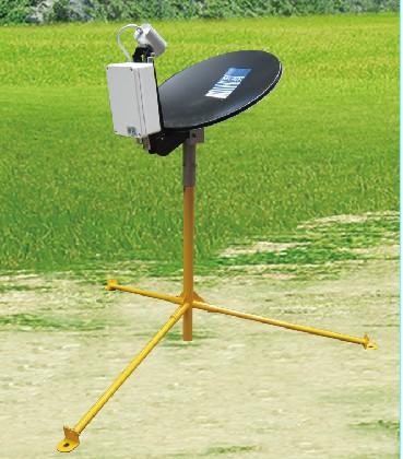 微雨雷達MRR2