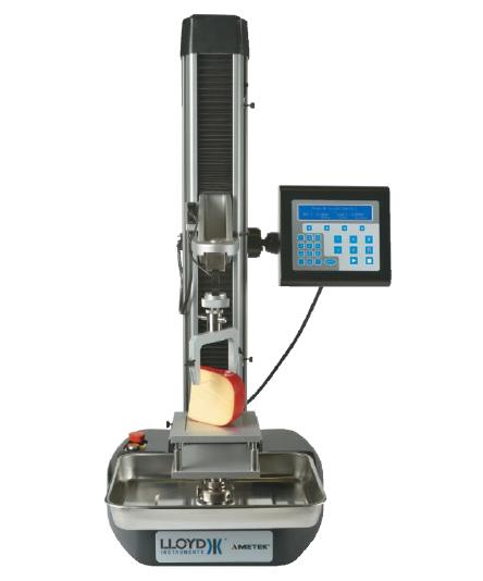AMETEK质构分析仪