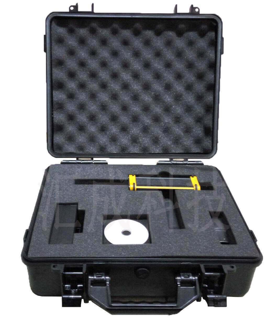 美國黑鷹GR-100大深度精準定位地下金屬探測器