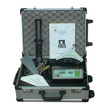 电火花针孔检测仪(石油沥青)