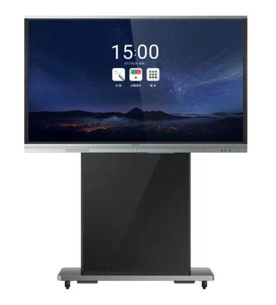 會議平板一體機、電子白板、智能交互平板教學觸摸一體機、無線傳屏