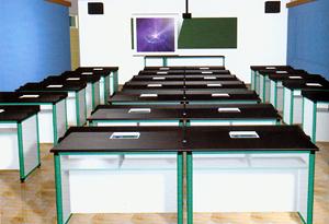 TFWL-1000型多媒體物理實驗室成套設備