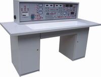 WBK-530B 电工、模电、数电、电气控制实验台