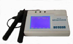 多路辐射连续监测系统
