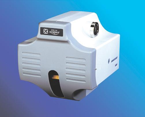 立式人体测温仪LH-SA-310