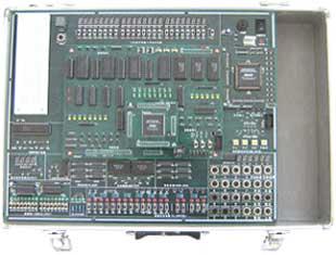 EL-JY-II型计算机组成原理实验系统