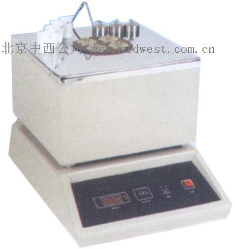 石油产品残碳试验器/残碳试验器