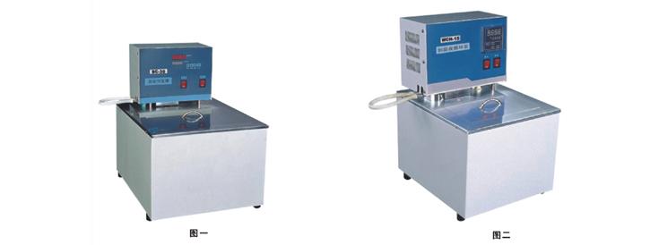 高精度恒温水槽.恒温油槽GH-15A系列