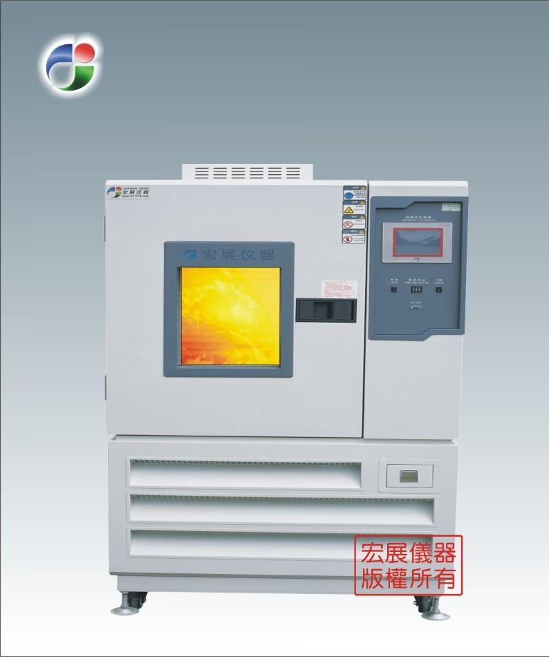 RT-150高低温恒温试验机