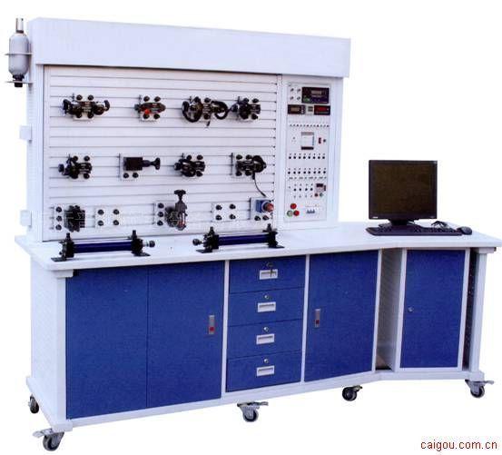 机电液气综合实验台