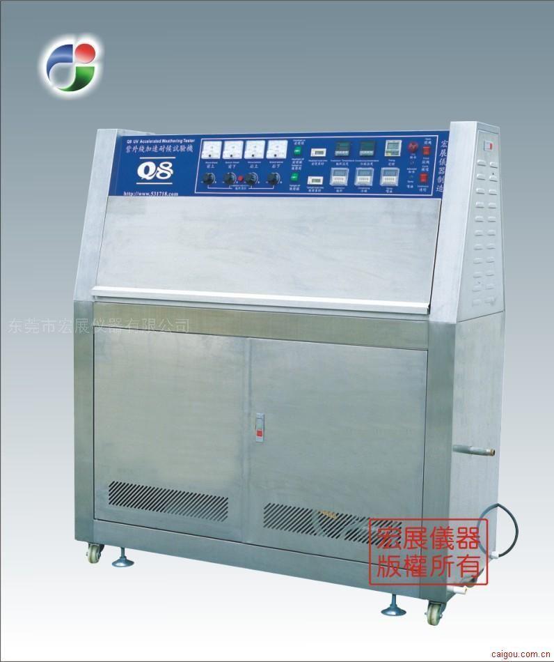 HT-8051耐候试验机