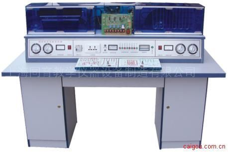 TYKJ-2002A7型變頻空調制冷制熱綜合實驗設備