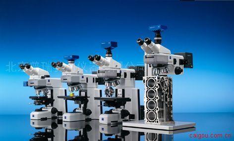 德国蔡司进口金相显微镜