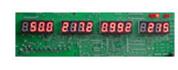 P101 电量测量显示板