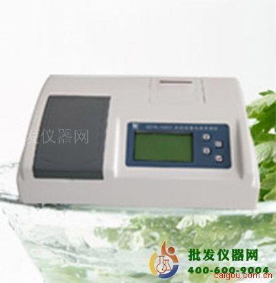 农药残毒快速检测仪(6通道)
