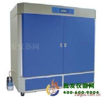 人工气候箱(多段 +RS485 通讯)