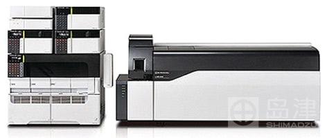 岛津超快速液相色谱仪Nexera MP与三重四极杆型质谱仪LCMS-8050
