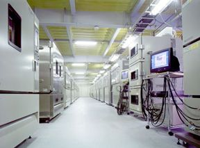 维修蒸汽老化试验机设备