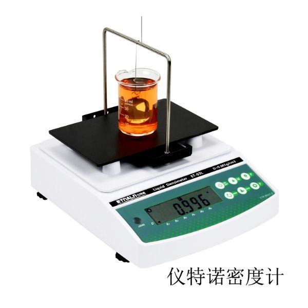 液体密度计 1.0~3.5 ET-03L
