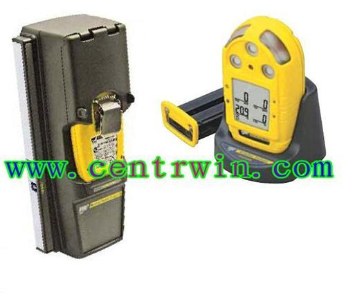 复合气体检测仪/可燃气体检测仪/三合一气体检测仪(H2S O2 可燃气体) 加拿大 型号:BNX3-GAM-3H