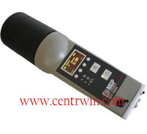 手持式γ中子巡测仪/手持式同位素识别仪/中子仪 法国 型号:HDS-100-GN