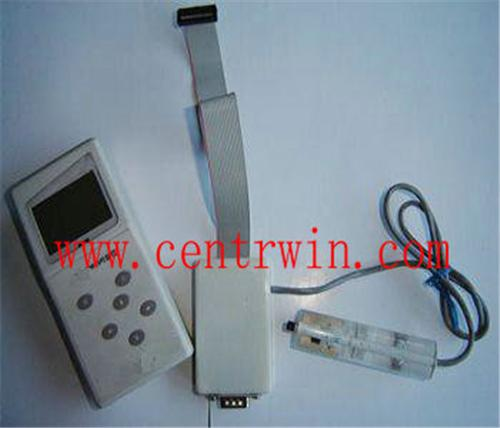 手持式叶片温差仪/便携式叶片温差测定仪 型号:SYECA-YW01
