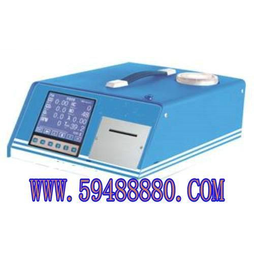 汽车排气分析仪 型号:GGY/FGA-4100
