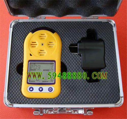 便携式可二氧化氮检测仪/NO2分析仪 型号:MNJBX-80
