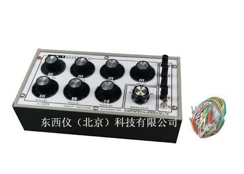 接地电表检定装置/接地电阻测试仪检定装置 wi106972