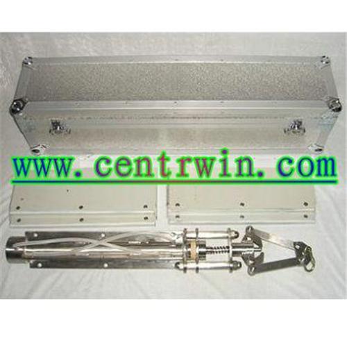 重力式柱状沉积物采样器/重力式柱状采泥器 特价 型号:XDB-0205