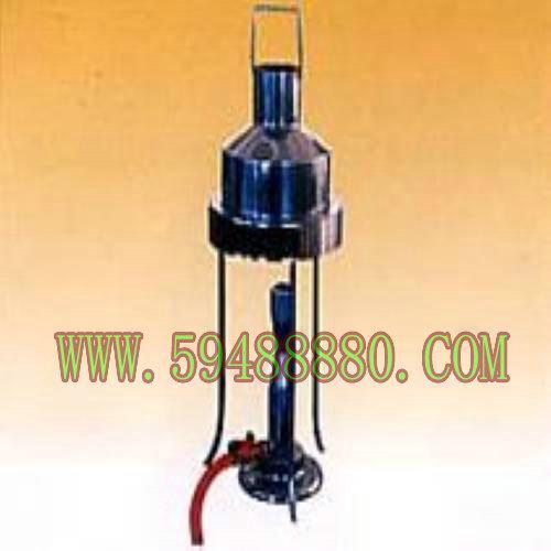 石油产品残炭测定仪 型号:FGC/YF-187
