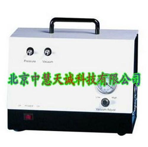 无油真空泵 型号:HKB-02