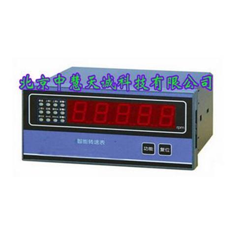 智能转速表型号:KXJC-04